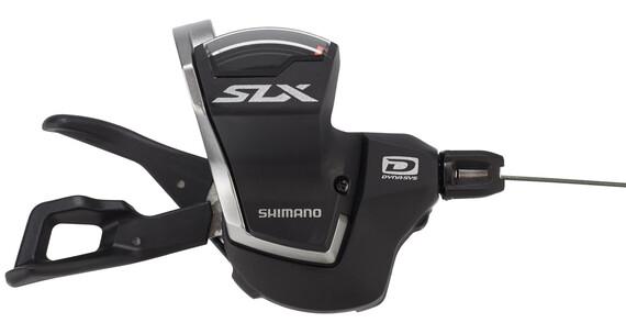 Shimano SLX SL-M7000 Schalthebel Schelle 10-fach Schwarz